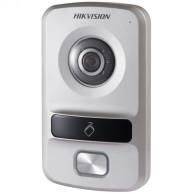 IP вызывная панель Hikvision DS-KV8102-VP