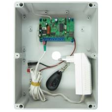 Прибор приемо-коннтрольный GSM-ХИТ-RK
