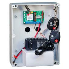 Приемо-контрольный прибор GSM-mini-РК