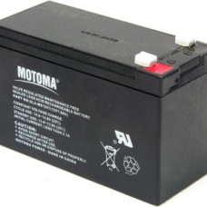 Аккумулятор АКБ Motoma  12V 7Ah