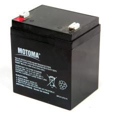 Аккумулятор АКБ Motoma  12V 4Ah