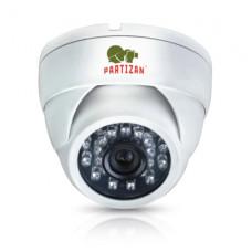 Купольная  внутренняя камера CDM-223S-IR HD