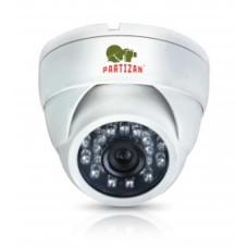 Купольная  внутренняя камера CDM-233H-IR HD