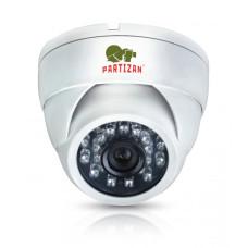 Купольная внутренняя камера CDM-333H-IR FullHD