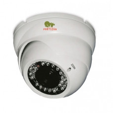 Купольная варифокальная AHD камера CDM-VF37H-IR HD v3.1