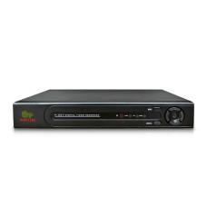 IP видеорегистратор NVD-421