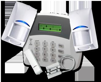 Как самому установить охранную сигнализацию в доме